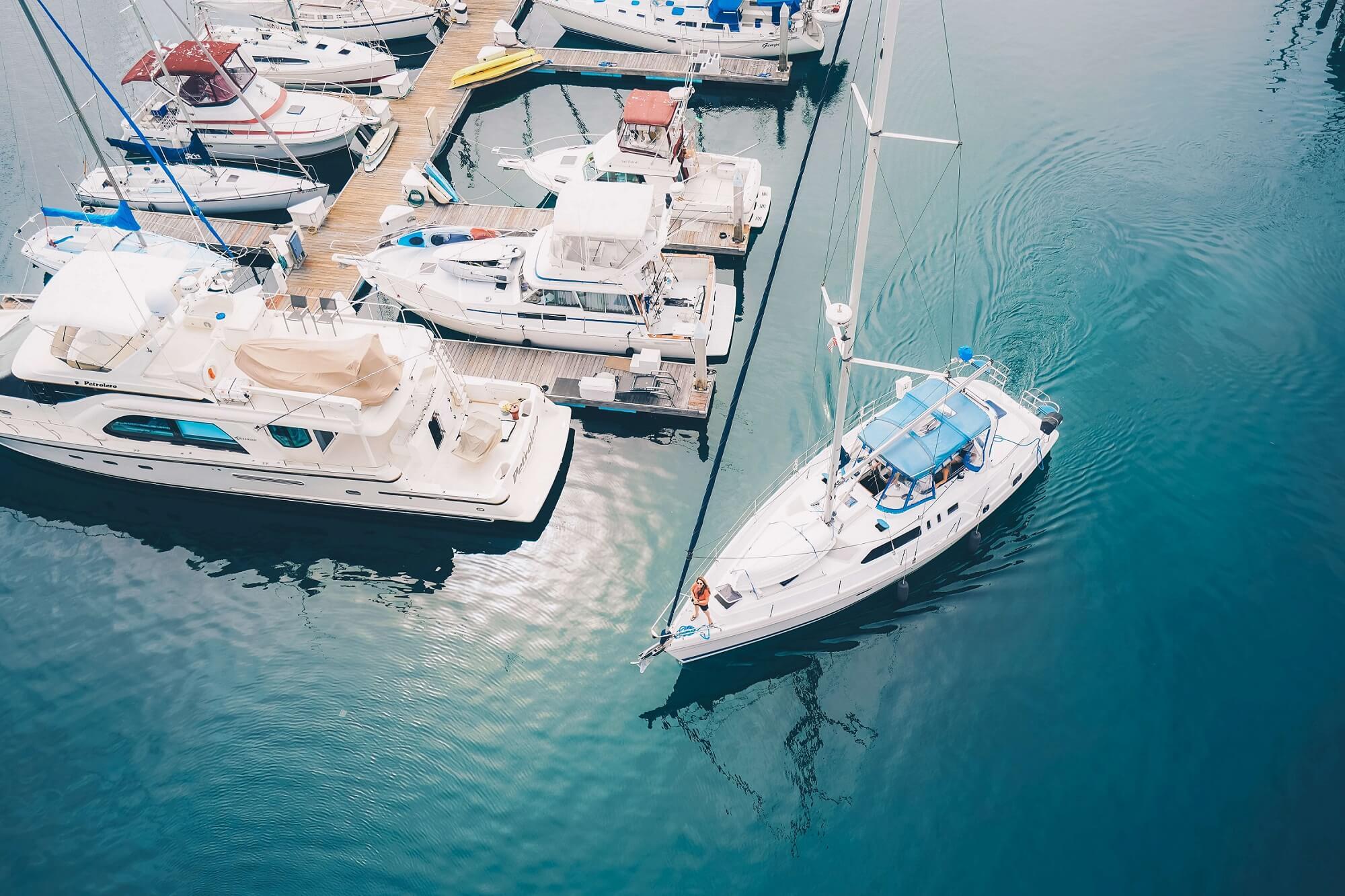 Seanergya Yachting