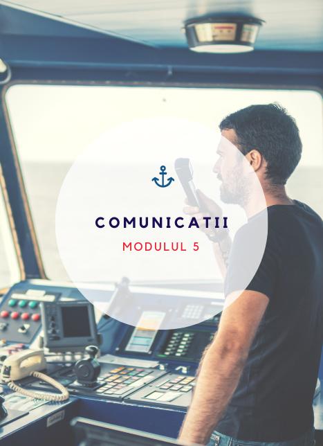 Modul 5 comunicatii